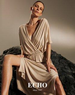 Oferty Echo na ulotce Echo ( Ważny 2 dni)