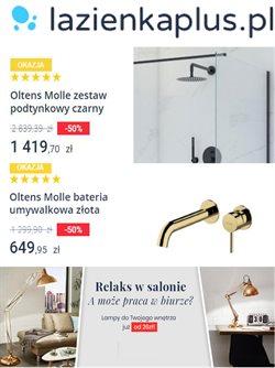 Oferty Budownictwo i ogród w Łazienkaplus.pl w Kraków ( Ponad miesiąc )