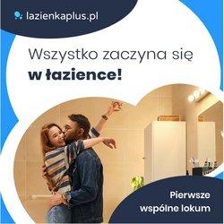 Oferty Budownictwo i ogród w Łazienkaplus.pl w Kraków ( Wygasa jutro )