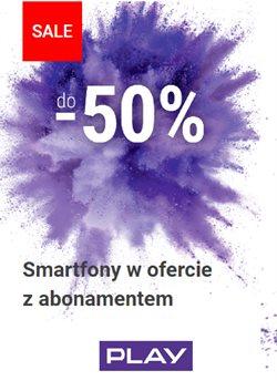 Oferty Elektronika i AGD w Play ( Wygasa dzisiaj )