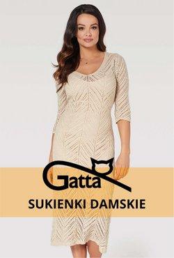 Oferty Gatta na ulotce Gatta ( Ważny 20 dni)