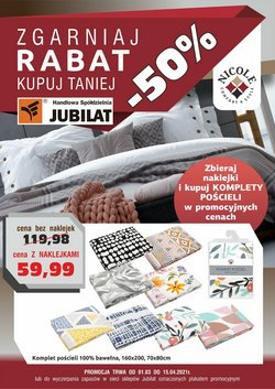 Gazetka Jubilat ( Wydany 2 dni temu )