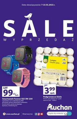 Gazetka Auchan ( Wygasle )