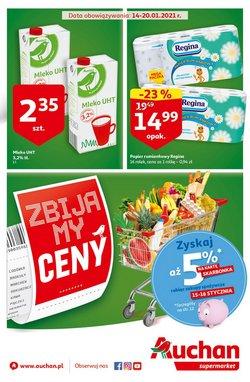 Gazetka Auchan ( Wygasa dzisiaj )