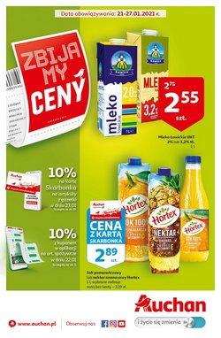 Gazetka Auchan ( Wydany 3 dni temu )
