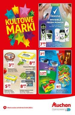 Gazetka Auchan ( Ważny 2 dni )