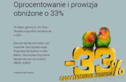 Oferty Alior Bank na ulotce Ruda Śląska