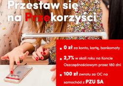 Banki i ubezpieczenia oferty w katalogu Bank Pekao S.A. w Grudziądz