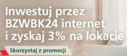 Banki i ubezpieczenia oferty w katalogu Bank Zachodni WBK w Iława