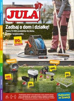 Gazetka Jula w Poznań ( Ważny 14 dni )