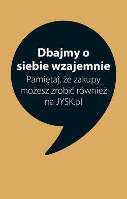 Katalog JYSK ( Ważny 2 dni)