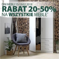 Oferty Jysk na ulotce Warszawa