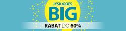 Oferty Jysk na ulotce Bydgoszcz