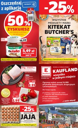 Katalog Kaufland ( Wygasa jutro)
