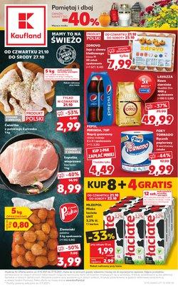 Katalog Kaufland ( Wydany wczoraj)