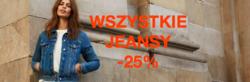 Oferty Cubus na ulotce Warszawa