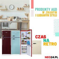 Oferty Elektronika i AGD w Neo24.pl w Wrocław ( Ważny 9 dni )