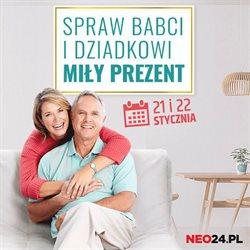 Oferty Elektronika i AGD w Neo24.pl w Kraków ( Wygasa jutro )