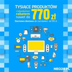Gazetka Neo24.pl ( Ważny 2 dni )