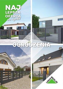 Gazetka Leroy Merlin w Inowrocław ( Ponad miesiąc )