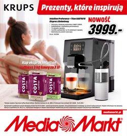Gazetka Media Markt ( Ważny 14 dni )