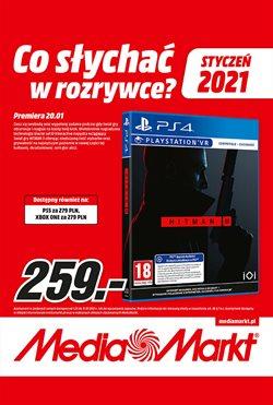 Oferty Elektronika i AGD w Media Markt w Wrocław ( Ważny 8 dni )