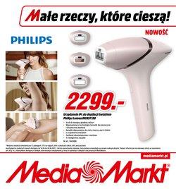 Oferty Elektronika i AGD na ulotce Media Markt ( Ważny 8 dni)
