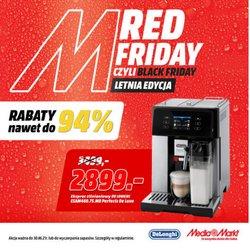 Oferty Elektronika i AGD na ulotce Media Markt ( Ważny 5 dni)