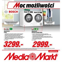 Oferty Elektronika i AGD na ulotce Media Markt ( Ważny 2 dni)