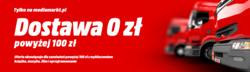 Oferty Media Markt na ulotce Żywiec