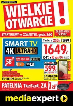 Oferty Elektronika i AGD na ulotce Media Expert ( Ważny 2 dni)
