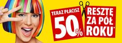 Oferty Media Expert na ulotce Wrocław