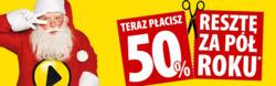 Oferty Media Expert na ulotce Leszno (Wielkopolskie)