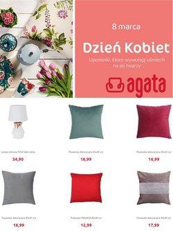 Gazetka Agata Meble ( Wygasle )