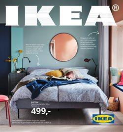 Gazetka IKEA ( Ponad miesiąc )