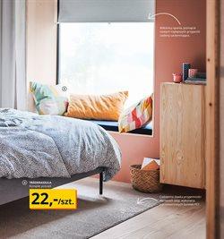 Oferty Dom i meble w IKEA ( Ponad miesiąc )