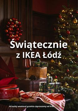 Gazetka IKEA ( Wydany wczoraj )