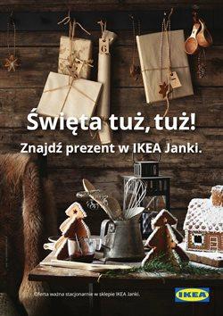 Gazetka IKEA ( Wygasle )