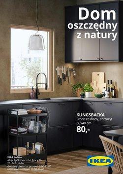 Gazetka IKEA ( Wydany dzisiaj )