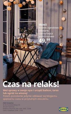 Gazetka IKEA ( Ważny 8 dni )