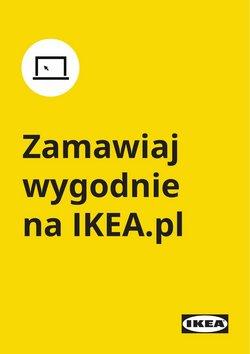 Gazetka IKEA ( Ważny 18 dni )