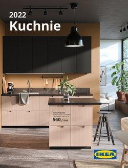 Oferty Dom i meble na ulotce IKEA ( Ponad miesiąc)