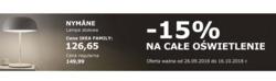 Oferty IKEA na ulotce Rzeszów