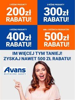 Gazetka Avans ( Wygasle )