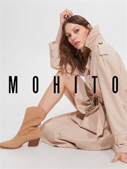 Gazetka Mohito ( Ponad miesiąc )