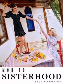 Oferty Mohito na ulotce Mohito ( Ponad miesiąc)