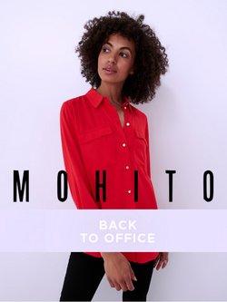Oferty Mohito na ulotce Mohito ( Ważny 24 dni)