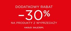Oferty Mohito na ulotce Łódź