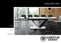 Oferty Hubertus Meble na ulotce Hubertus Meble ( Ponad miesiąc)