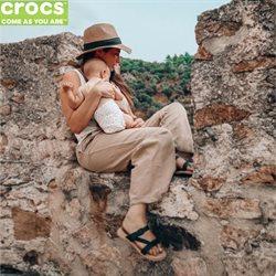 Gazetka Crocs ( Wygasle )